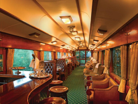 Rovos Rail, Train de légende _smallimage