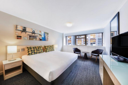 Travelodge Hotel Sydney Wynyard_smallimage