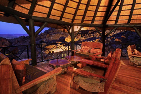 Twyfelfontein Country Lodge _smallimage