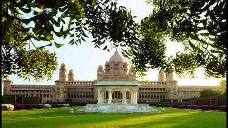 Taj Umaid Bhawan Palace_smallimage