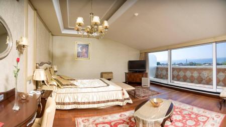 Grand Yavuz Hotel Sultanahmet_smallimage