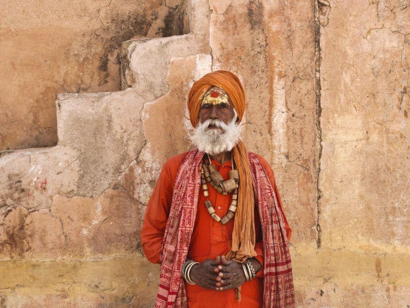 Rajasthan et vallée du Gange le 5 février