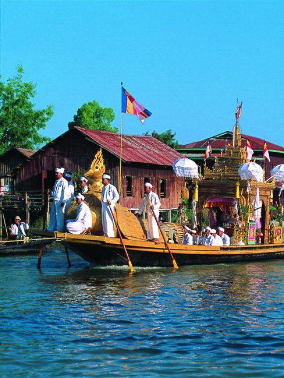 La Birmanie, sa culture, son patrimoine et sa géographie, loin des idées reçues