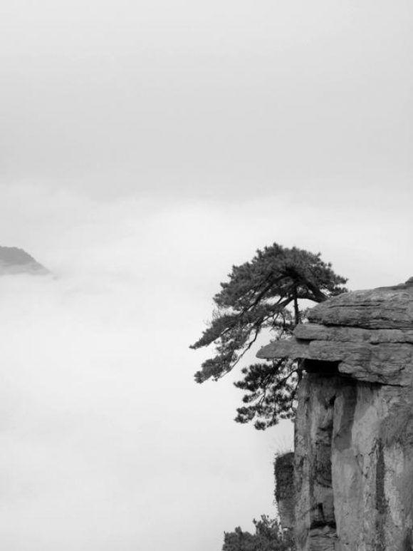 La peinture chinoise de paysages, une recherche de la beauté de l'invisible