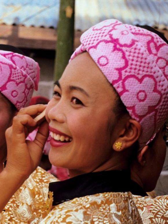 La liberté du rire en Chine