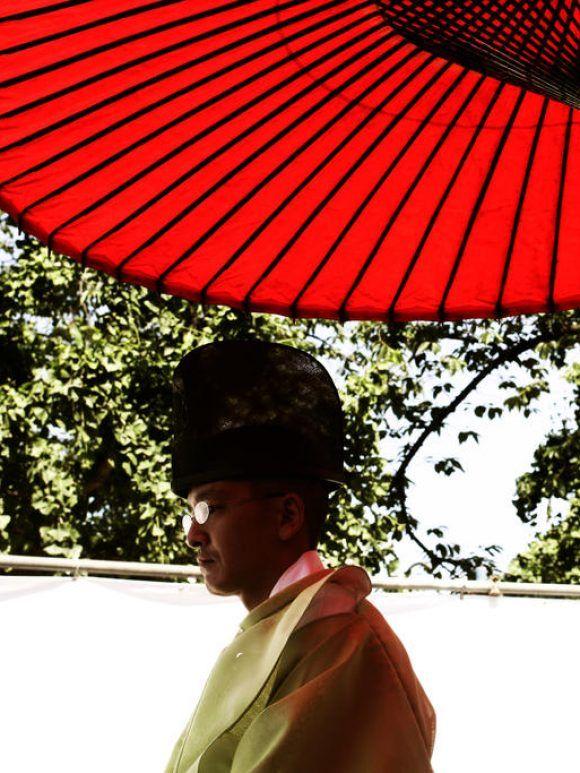 La famille impériale au Japon : zoom sur une dynastie millénaire discrète