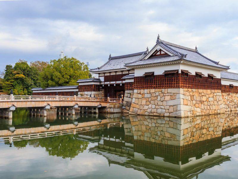 Le  Japon, les grands sites classiques incontournables