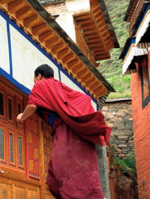 Enjeux, réseaux et figures du « bouddhisme engagé », très influent en Asie du Su