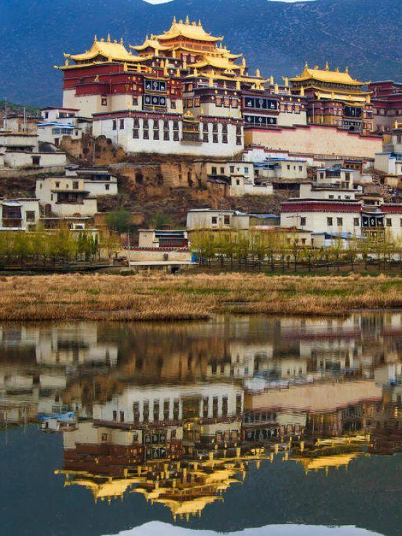 Le Yunnan