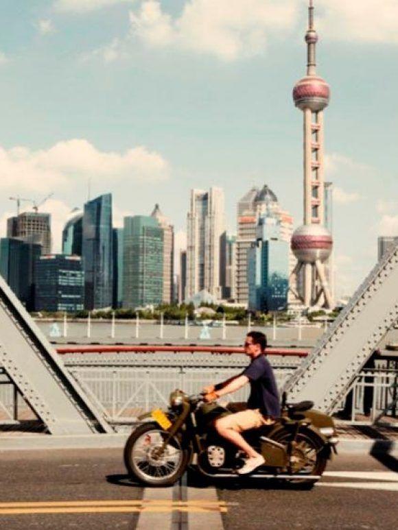 Les mégapoles du monde, phénomène urbain marquant du 21e siècle