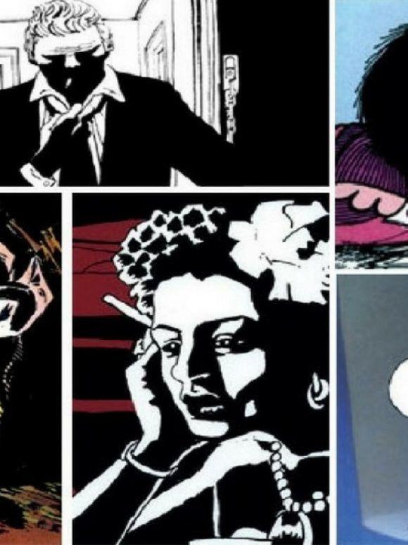 Au-delà de Mafalda, découvrez l'autre pays de la BD, l'Argentine