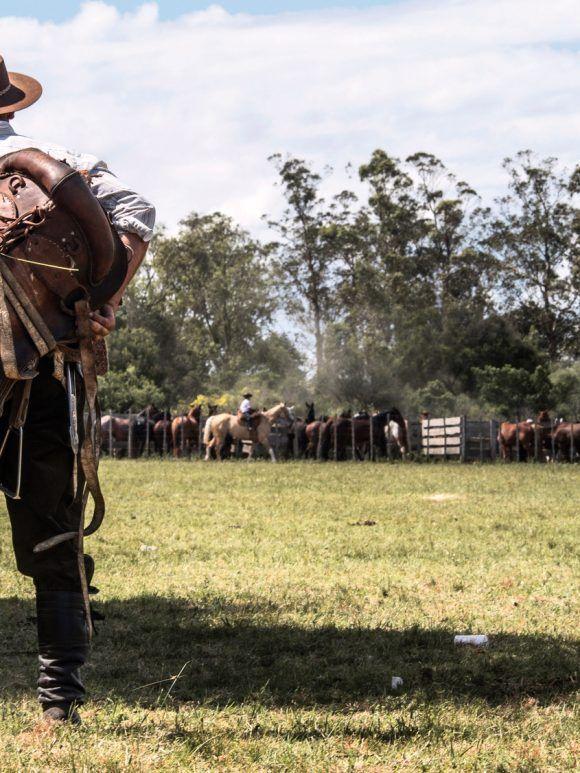 De Neuilly à la Patagonie argentine, l'aventure d'un français devenu Gaucho