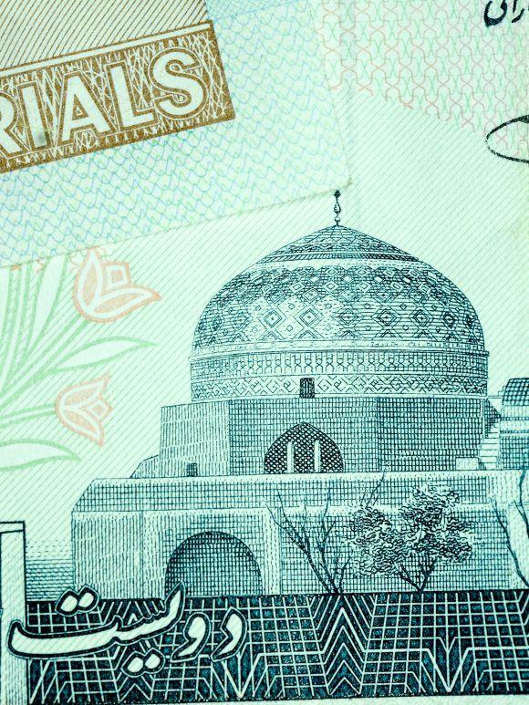 L'Iran sous les sanctions