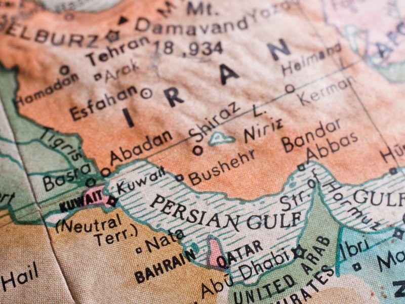 L'exception iranienne : ruptures et continuité