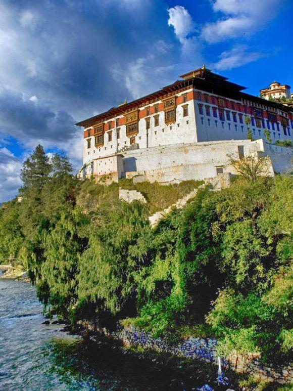 Images du Bhoutan