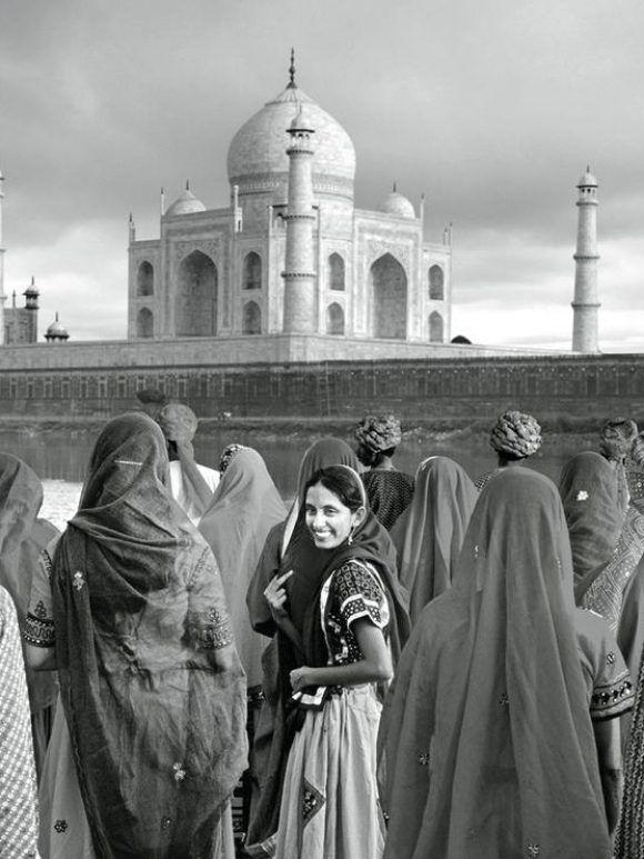 L'unité indienne dans la diversité