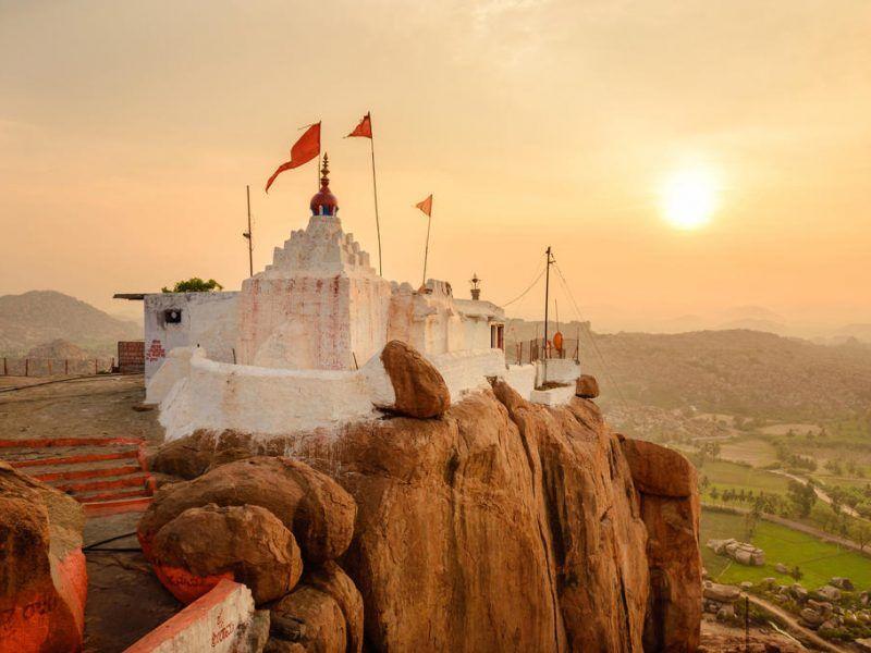Images de l'Inde du Sud