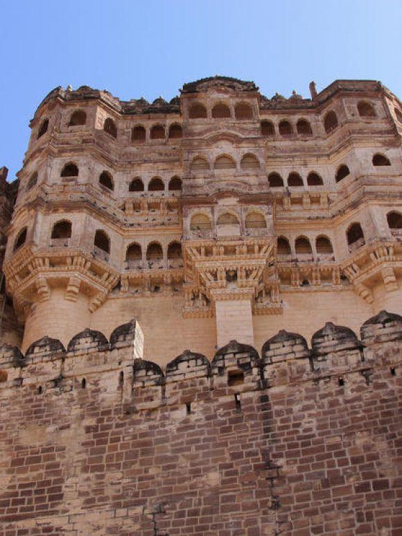 Rajasthan et vallée du Gange (25 septembre)