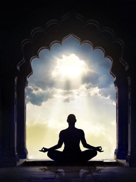 """La méditation, cet """"art majeur de l'être humain"""""""