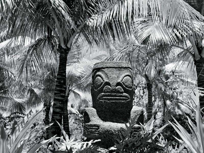 Voyages en Polynésie 2019