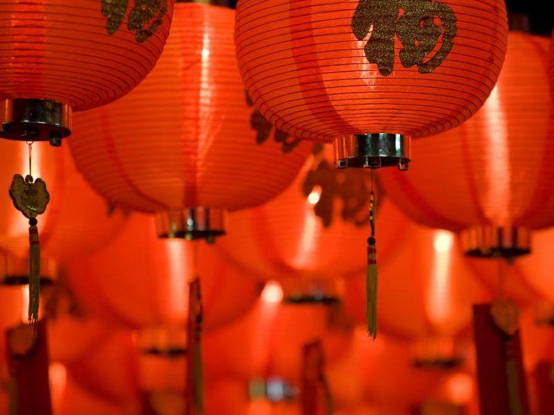 Matinée Nouvel an chinois : Astrologie, Année du Cochon de terre