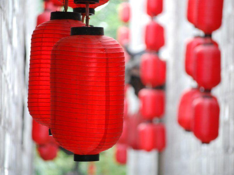 Après-midi Nouvel an chinois : Fengshui, année Cochon de terre