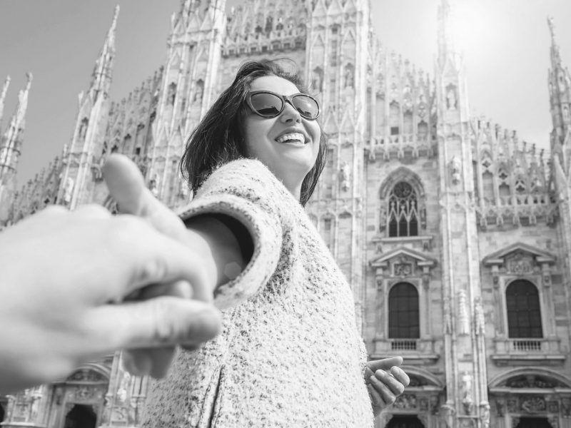 Voyages en Italie 2019