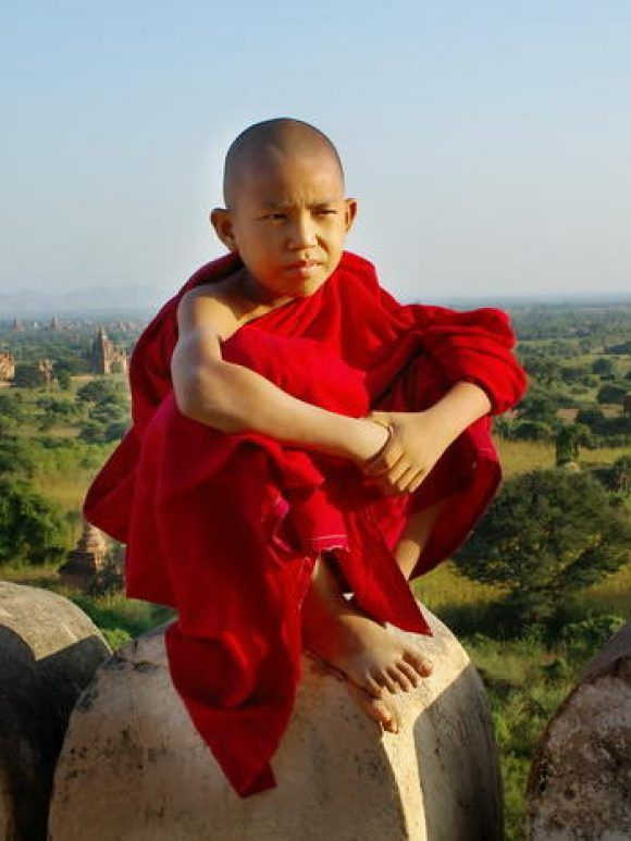 Un destin birman, la liberté s'apprend