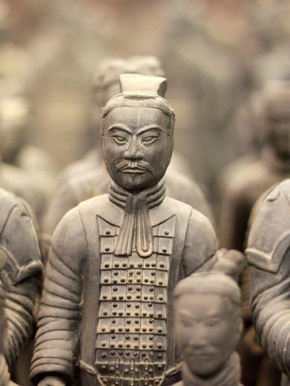 Les trente empereurs & dirigeants qui ont marqué la Chine