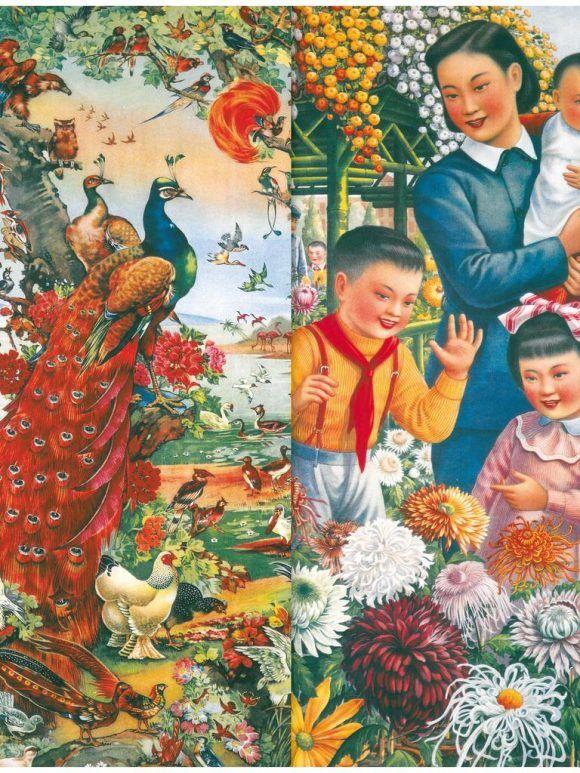 De la fête du printemps à celle des célibataires, fêtes anciennes et nouvelles