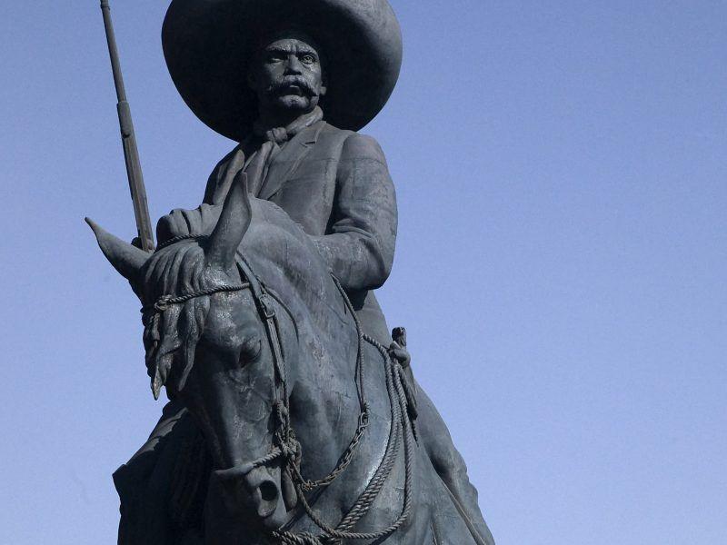 Le 100ème anniversaire de la mort du révolutionnaire Emiliano Zapata