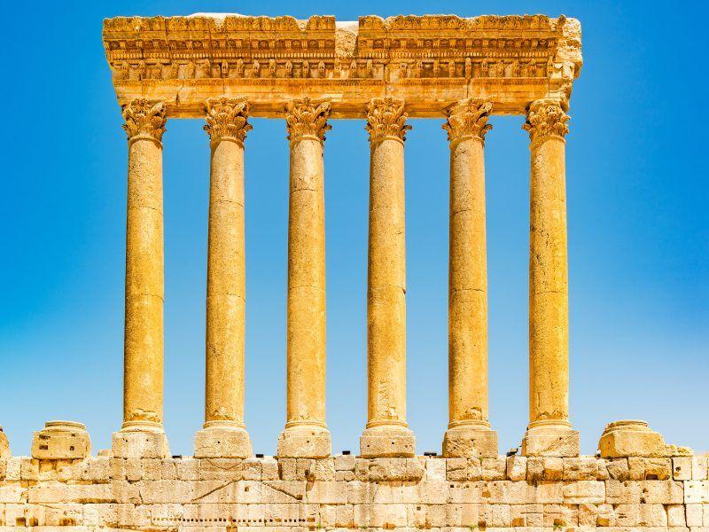 Le Liban entre mythes et réalités