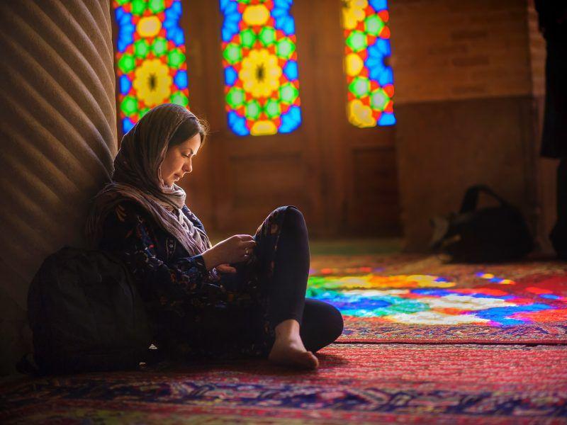 La censure dans le monde des arts en Iran