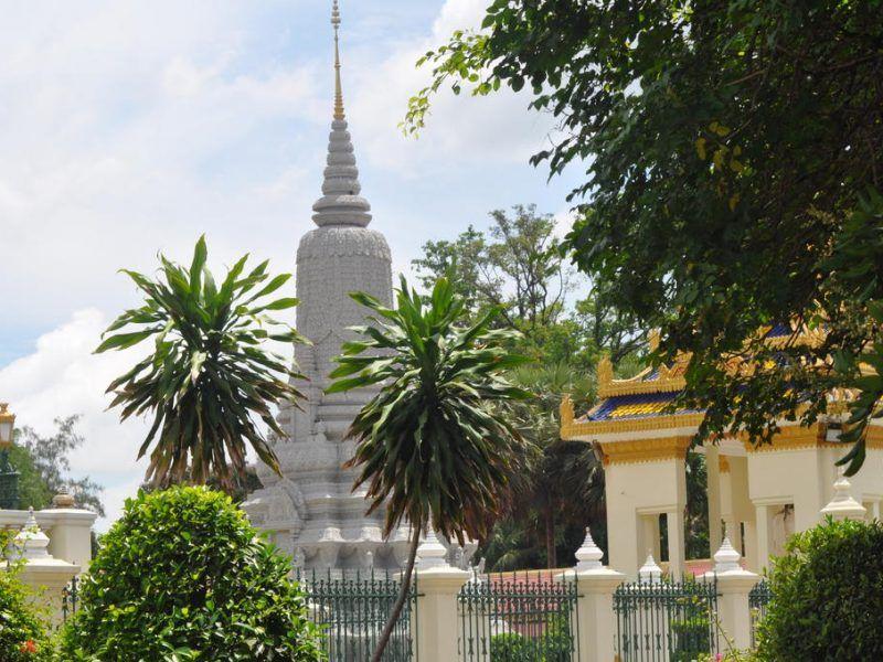 Au Cambodge, avec plaisir