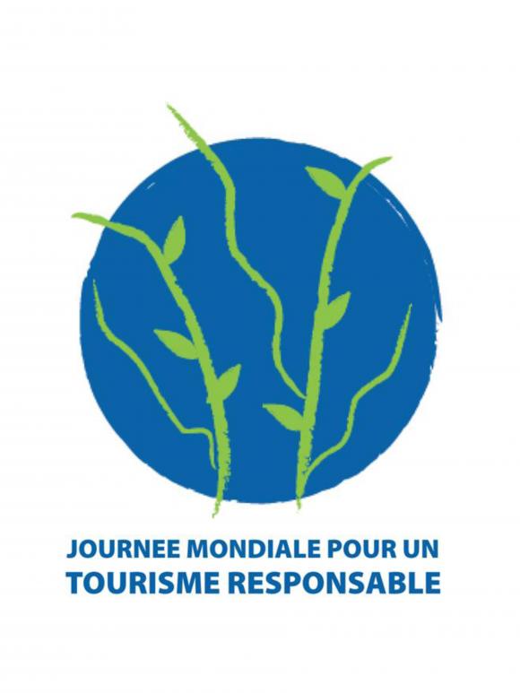 Célébrons la journée mondiale du tourisme responsable