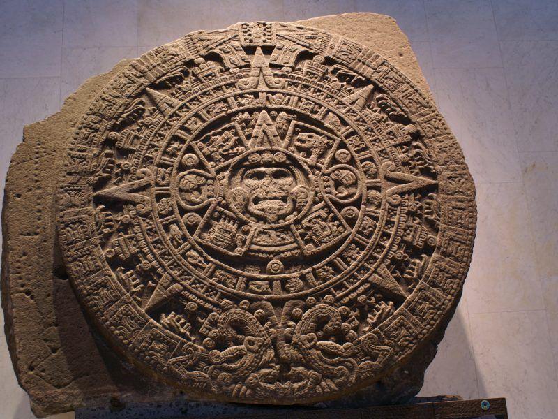 Tenochtitlan, future Mexico, fut-elle la Babylone des Amériques ?