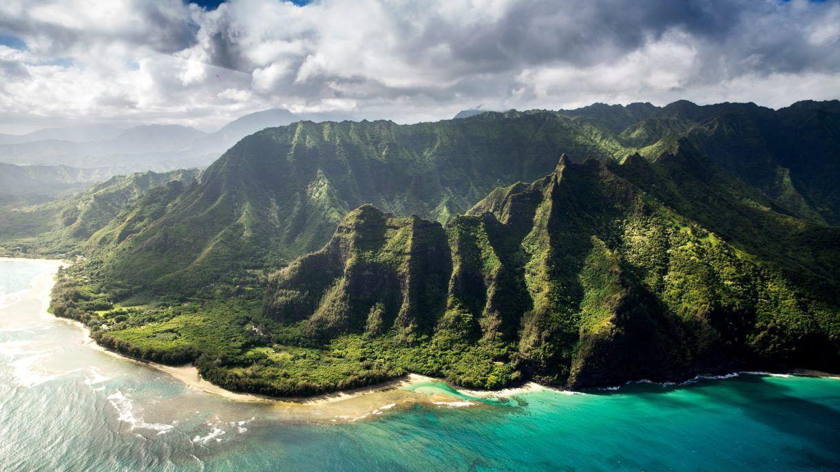 Hawaii, paradis perdu du Pacifique