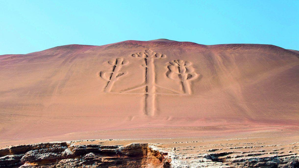 Trésors de la cordillère des Andes & extension Nazcas, les maîtres du désert