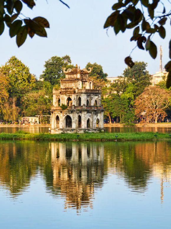 Intimités Hanoiennes, quand la culture rencontre la nature