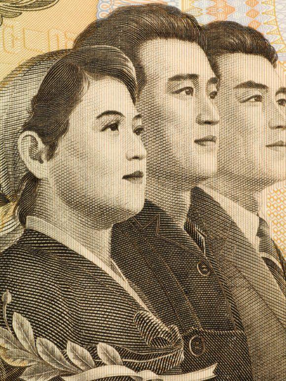 Coréennes de Chris Marker, la Corée des années d'après-guerre