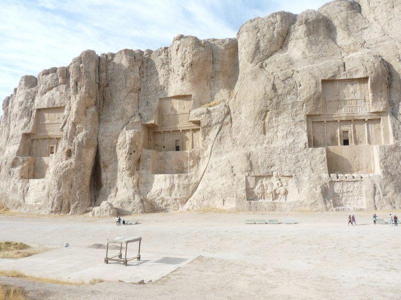 Grandeur des Sassanides