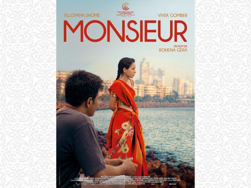 """Découvrez le film """"Monsieur"""" de Rohena Gera"""