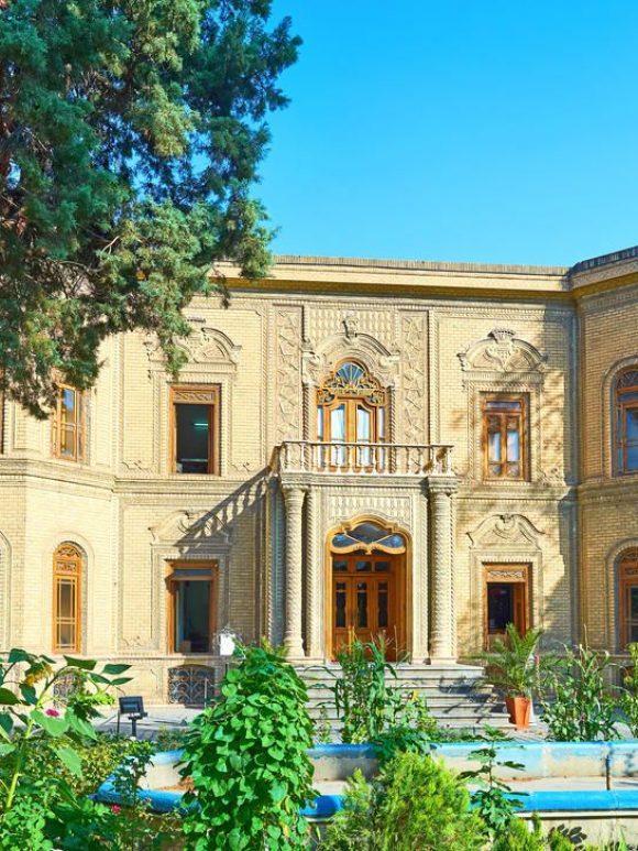 Naissance de l'archéologie en Perse : les archéologues français