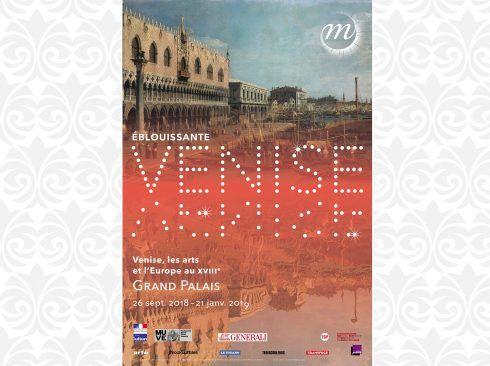 1ec079909825bb Éblouissante Venise » l exposition du Grand Palais