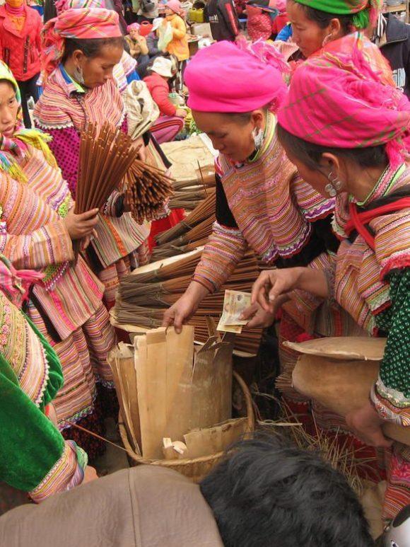 Le Vietnam et ses 53 minorités