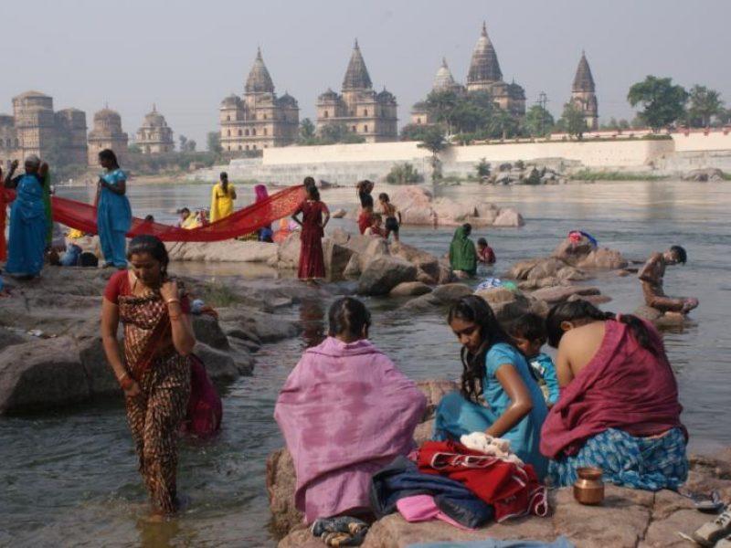 Rajasthan et vallée du Gange le 30 avril