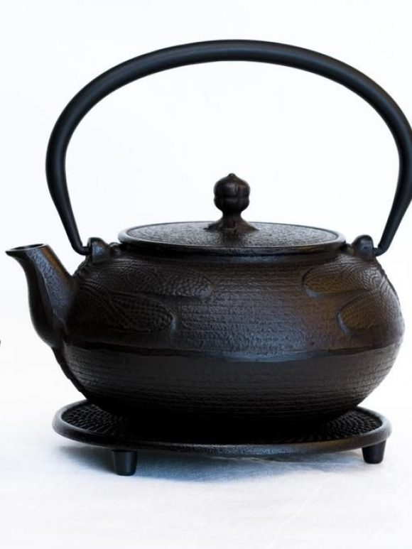 Cérémonie de l'art du thé