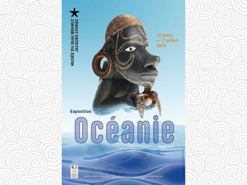 L'Océanie à l'honneur au musée du quai Branly – Jacques Chirac